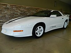 1994 Pontiac Firebird Coupe for sale 100772551