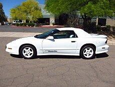 1994 Pontiac Firebird Convertible for sale 100833529