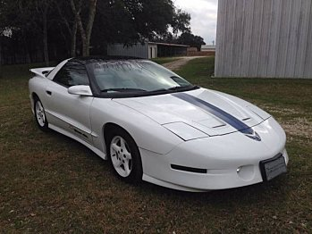 1994 Pontiac Firebird Coupe for sale 100880588