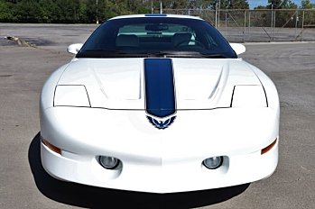 1994 Pontiac Firebird Coupe for sale 101030553