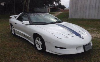 1994 Pontiac Firebird Coupe for sale 100880588