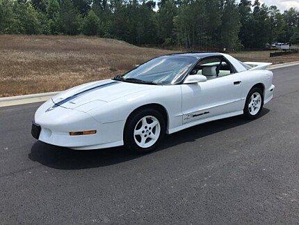1994 Pontiac Firebird Coupe for sale 100898043