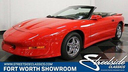 1994 Pontiac Firebird for sale 100953919
