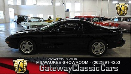 1994 Pontiac Firebird Coupe for sale 100964957