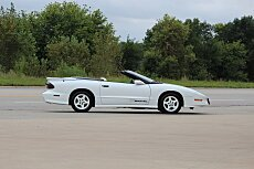 1994 Pontiac Firebird Convertible for sale 101029343