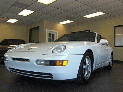 1994 Porsche 968 for sale 100746717
