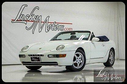 1994 Porsche 968 Cabriolet for sale 100797254
