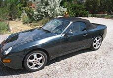 1994 Porsche 968 Cabriolet for sale 100873186