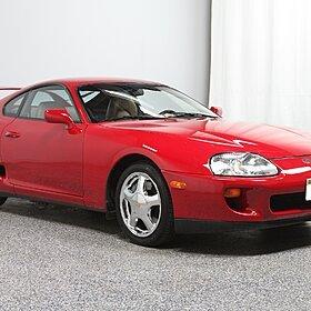 1994 Toyota Supra Turbo for sale 100881970