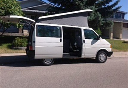 1994 Volkswagen Vans for sale 100791691