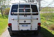 1994 Volkswagen Vans for sale 100791941