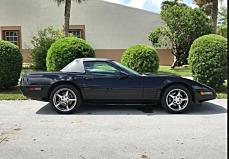 1994 chevrolet Corvette for sale 100955168