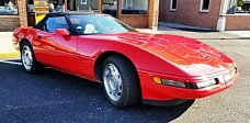 1994 chevrolet Corvette Convertible for sale 101006790