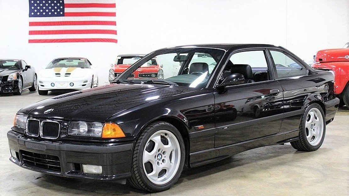 1995 BMW M3 for sale 101021407