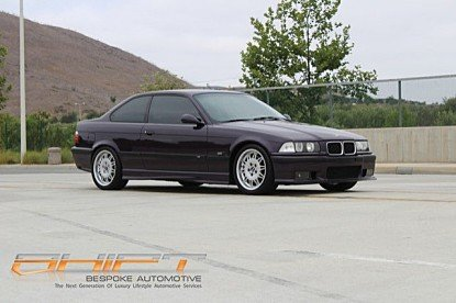 1995 BMW M3 Coupe for sale 101007761