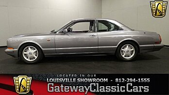 1995 Bentley Continental R Coupe for sale 100965361