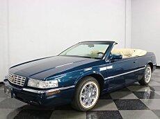 1995 Cadillac Eldorado for sale 100946738