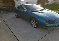 1995 Chevrolet Camaro for sale 100916499