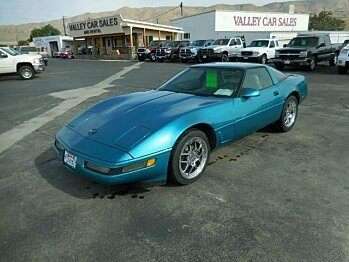1995 Chevrolet Corvette Coupe for sale 100774171