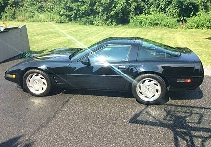 1995 Chevrolet Corvette for sale 100890832