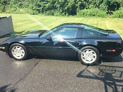 1995 Chevrolet Corvette for sale 100890832
