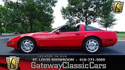 1995 Chevrolet Corvette Coupe for sale 100891038
