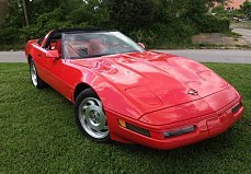 1995 Chevrolet Corvette Coupe for sale 100891540