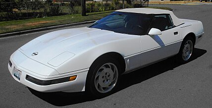 1995 Chevrolet Corvette for sale 100898692