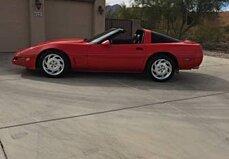 1995 Chevrolet Corvette Coupe for sale 100927297