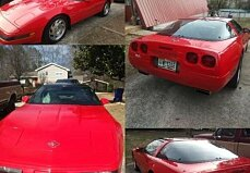 1995 Chevrolet Corvette Coupe for sale 100946352
