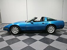 1995 Chevrolet Corvette Coupe for sale 100948148