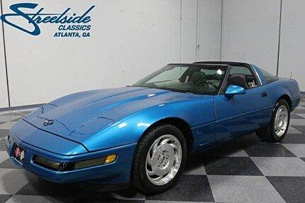 1995 Chevrolet Corvette Coupe for sale 100957191