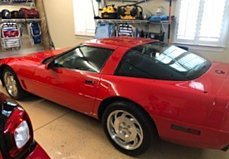 1995 Chevrolet Corvette for sale 100976800
