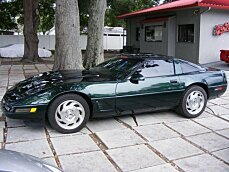 1995 Chevrolet Corvette Coupe for sale 100988162