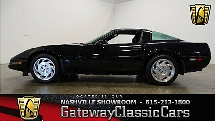 1995 Chevrolet Corvette Coupe for sale 101005524