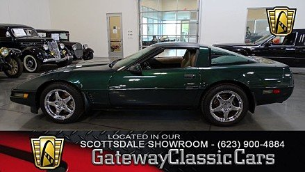 1995 Chevrolet Corvette for sale 101013314