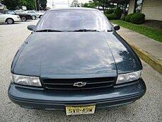 1995 Chevrolet Impala for sale 100780213