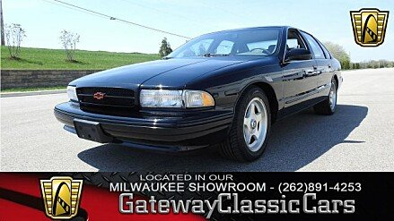 1995 Chevrolet Impala SS for sale 100985384