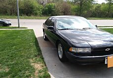 1995 Chevrolet Impala SS for sale 100991535