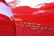 1995 Dodge Viper RT/10 Roadster for sale 100722298