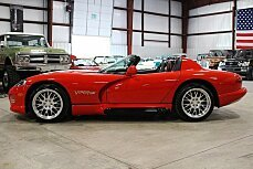 1995 Dodge Viper RT/10 Roadster for sale 100820739