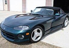 1995 Dodge Viper RT/10 Roadster for sale 100854100