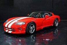 1995 Dodge Viper RT/10 Roadster for sale 100922080