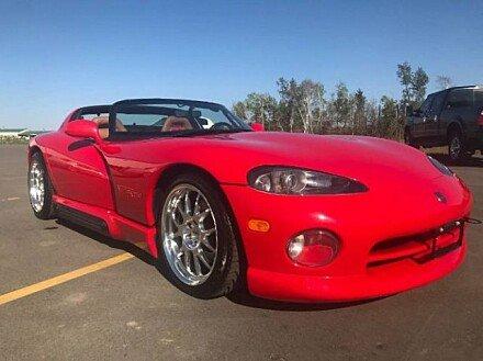 1995 Dodge Viper for sale 100988404