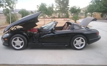 1995 Dodge Viper RT/10 Roadster for sale 100904132