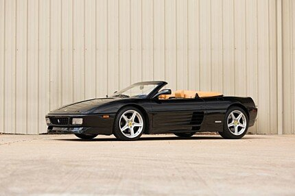 1995 Ferrari 348 Spider for sale 100857140