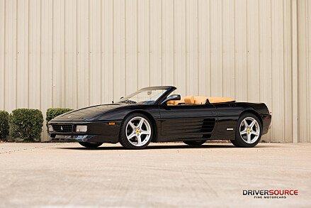 1995 Ferrari 348 Spider for sale 100848822