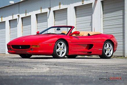 1995 Ferrari F355 Spider for sale 100765565