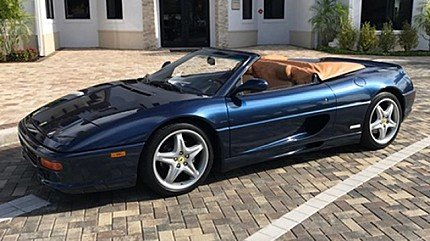 1995 Ferrari F355 for sale 100857823