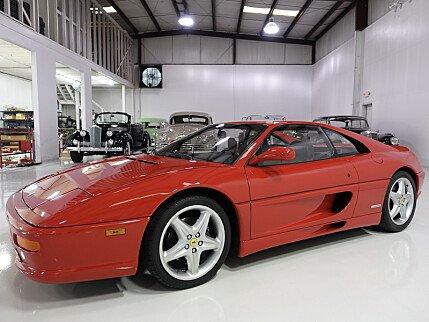 1995 Ferrari F355 Berlinetta for sale 100957015